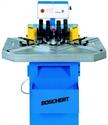 Picture of BOSCHERT GOLDEN EAGLE HYDRAULIC POWER NOTCHER